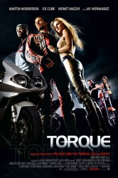 Torque - Hart am Limit